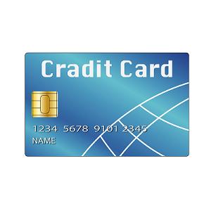 とり鉄錦糸町店×EPARKテイクアウト 支払いに使うクレジットカードの画像