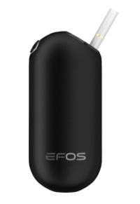 EFOSブラックの画像