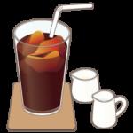 マクドナルドプレミアムローストアイスコーヒーSサイズ