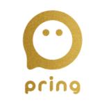 お金コミュニケーションアプリのプリンのロゴ画像