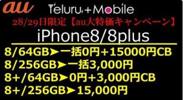 テルルパサージオ西新井店でMNP 条件の詳細が書かれている画像