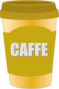 無料で貰える美味しいカフェラテの画像