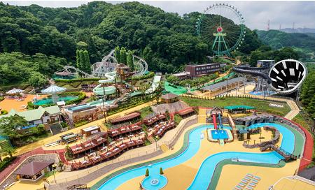 東京サマーランドの画像