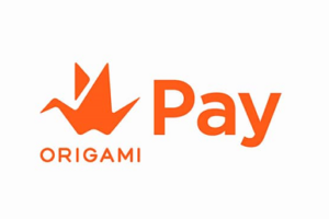 Origami Payのロゴ