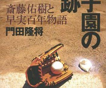 斎藤佑樹の防御率が低かった時の画像