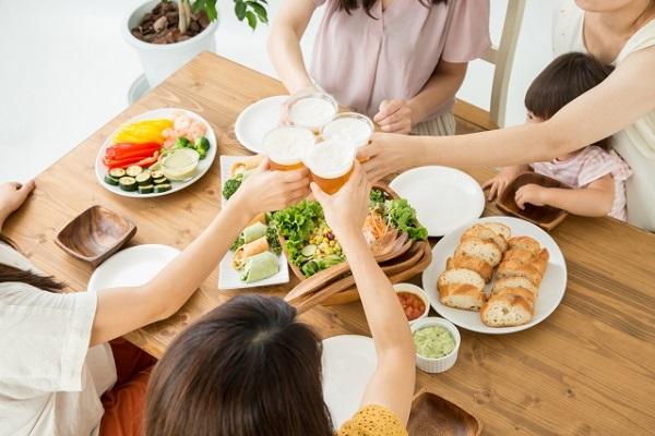 飲食店の画像